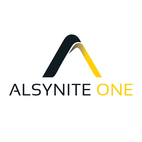 Alsynite One Logo