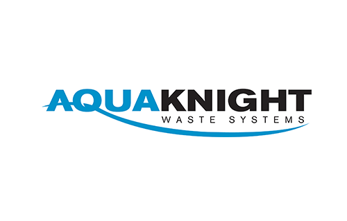 Aquaknight logo