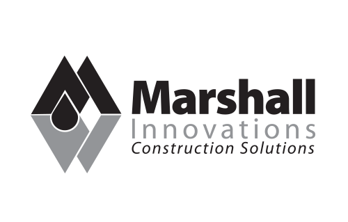 Marshall Innovations Construction logo
