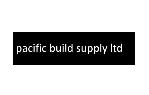 Pacific Build Supply logo