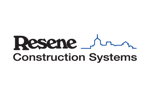 Resene Construction Systems logo