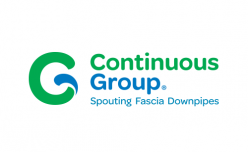 Continuous group logo