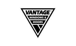 vantage updated logo