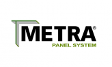 Metrapanel eboss logo canvas