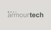 armourtech logo canvas