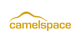 Camelspace logo