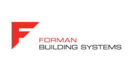 Forman Building Systems logo 2