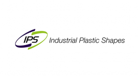 Industrial Plastic Shapes logo
