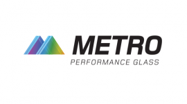 Metro Performance Glass logo