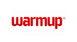 Warmup Heating Systems logo