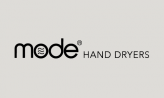 mode hand dryers logo