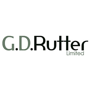gdrutter logo for circle