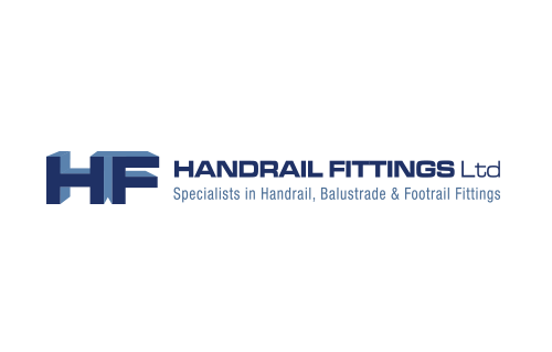 handrail fittings logo