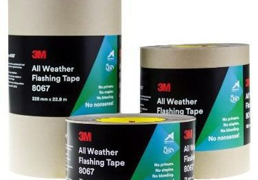3M All Weather Flashing Tape 8067