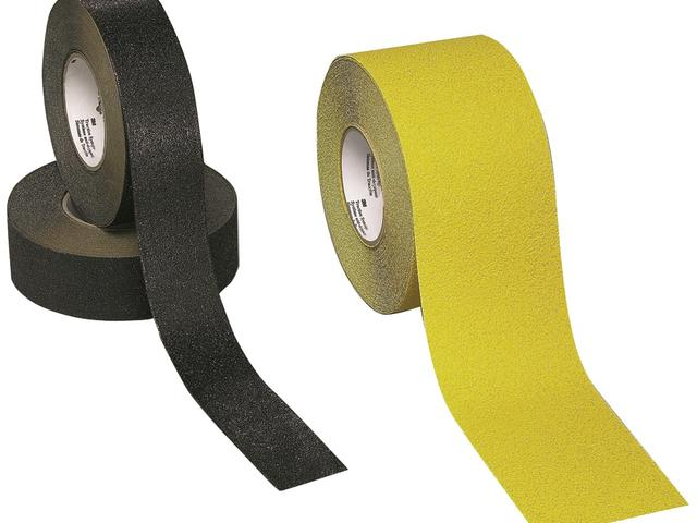 3M Safety-Walk Slip-Resistant Conformable Tapes and Treads 500 series