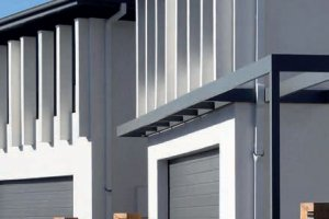 AcraTex for Hebel External Wall System