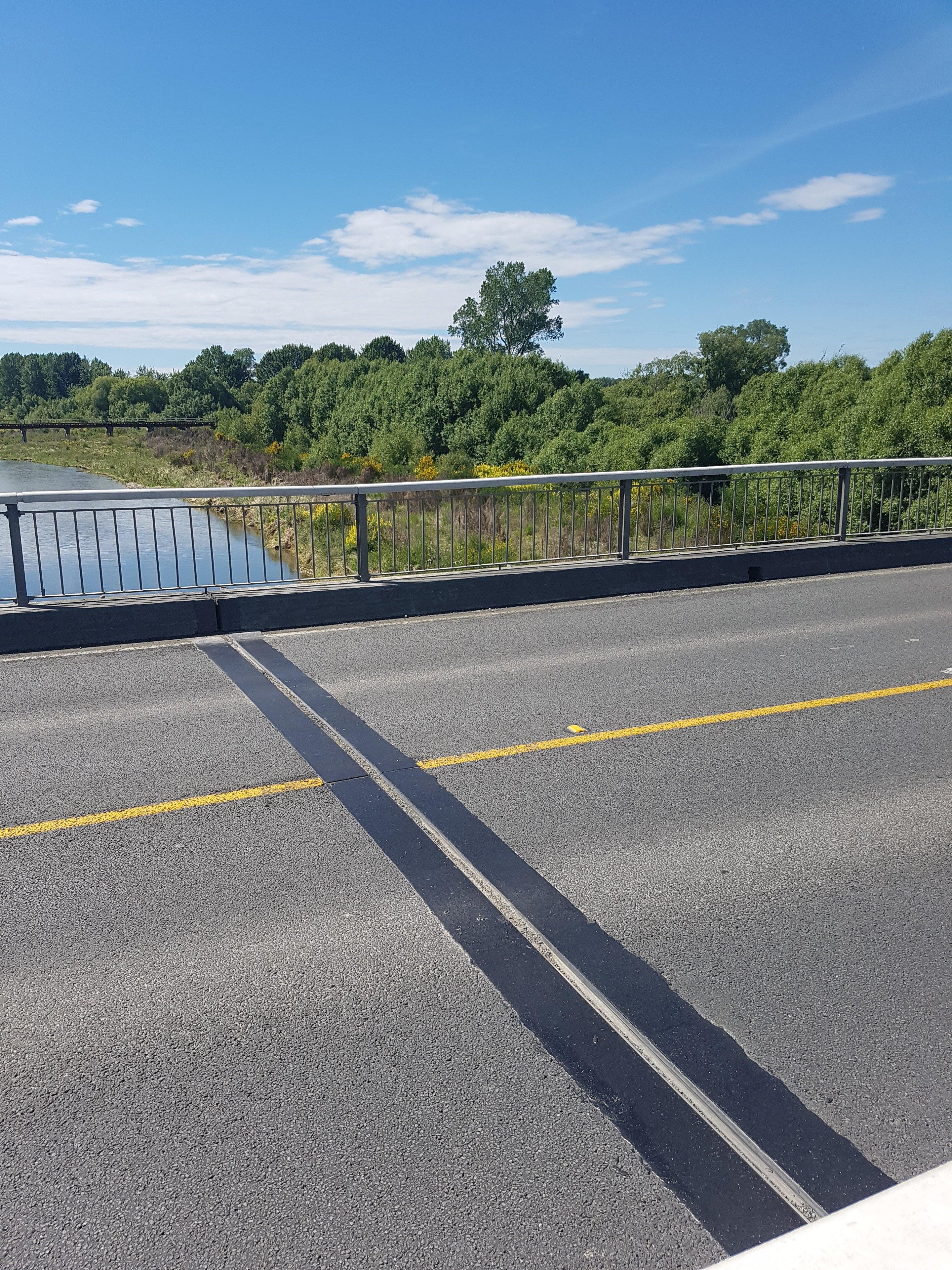 Emseal BEJS Bridge Joints by Allco Waterproofing Solutions