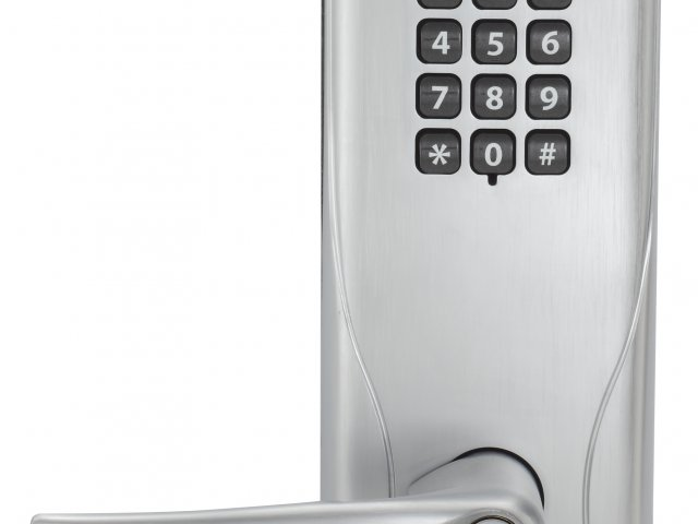 Electronic Locks By Allegion Eboss