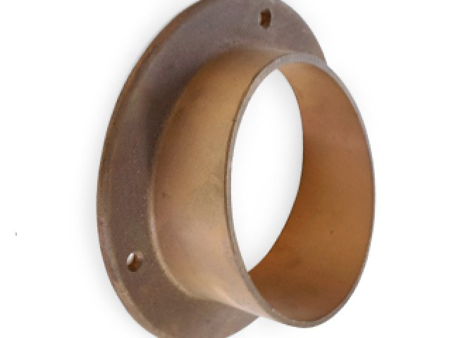 Cladding Flange