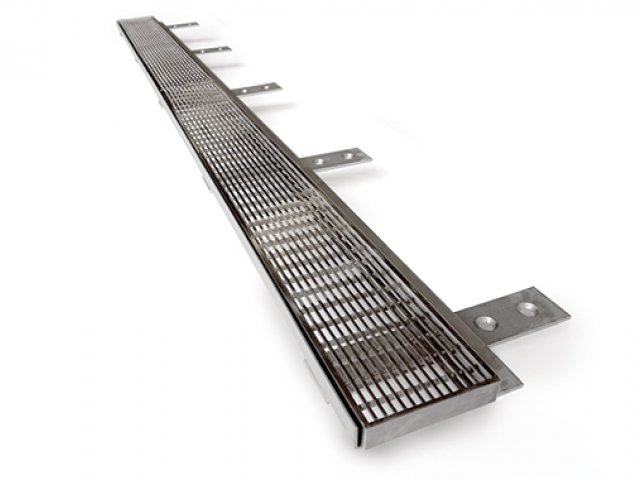 Cantilever Bracket Level Threshold