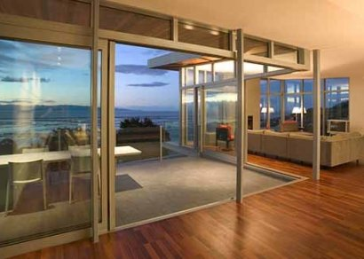 Altherm APL Architectural Series Sliding Doors