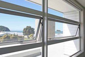 Altherm Metro Series Awning & Casement Windows