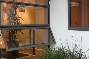Altherm Residential Awning & Casement Windows
