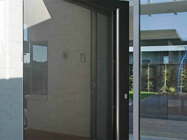 Altherm Residential Plasma Entrance Doors
