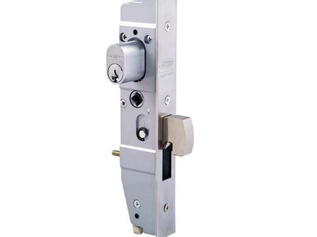 Lockwood Mortice Locks: 3540 Series (Short Backset Deadlock)