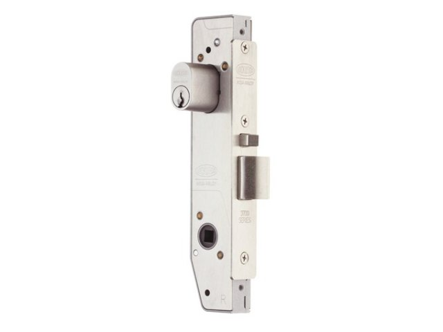 Lockwood Mortice Locks: Selector 3782 Series (Short Backset)