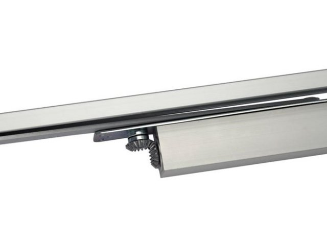 Lockwood Door Closers: Concealed Door Closer