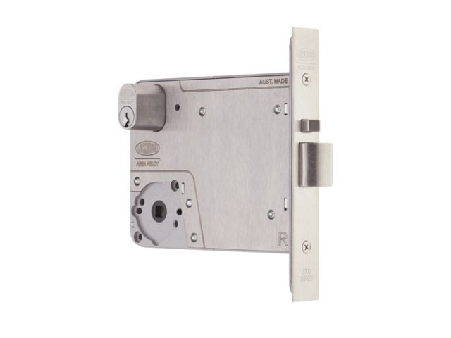 Lockwood Mortice Locks: Selector 3772 Series