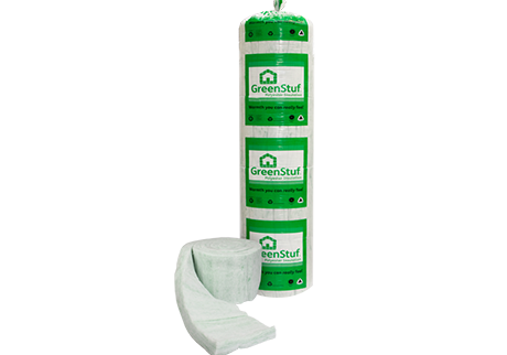 GreenStuf Thermal Roll Form