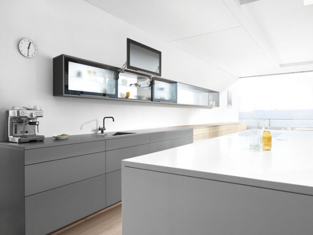AVENTOS HL — Lift Up System