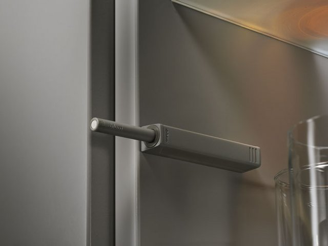 CLIP top - Hinge System