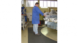 Matting and surfacing Commercial and Industrial image1