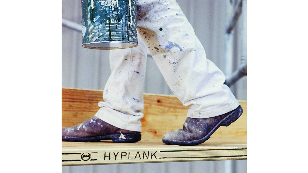 HYPLANK painter nz