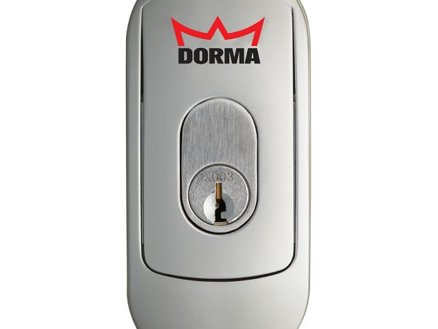 DORMA PK Prestige Key Switch