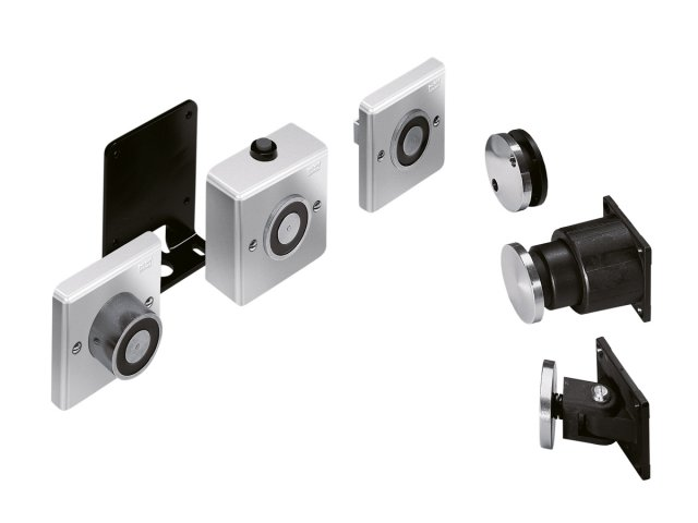 DORMA EM Series Hold-Open Magnets