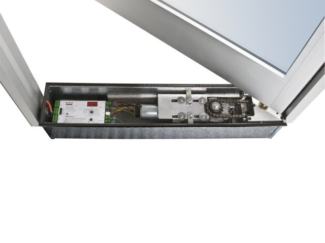 DORMA ED 400ig Automatic In Ground Swing Door Operator
