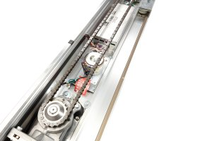 DORMA EL 301 Automatic Sliding Door Operator