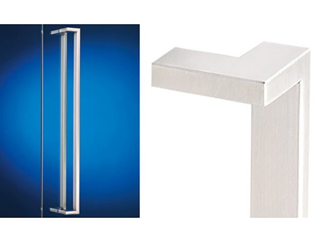 Madinoz Offset Square Entry Handles
