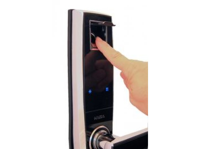 E-Flash - Digital Door Locks