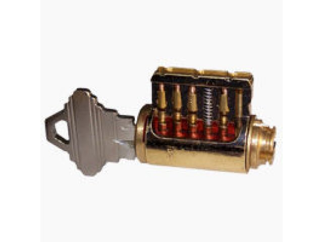 Kaba Anti-Bump Cylinder and Locks