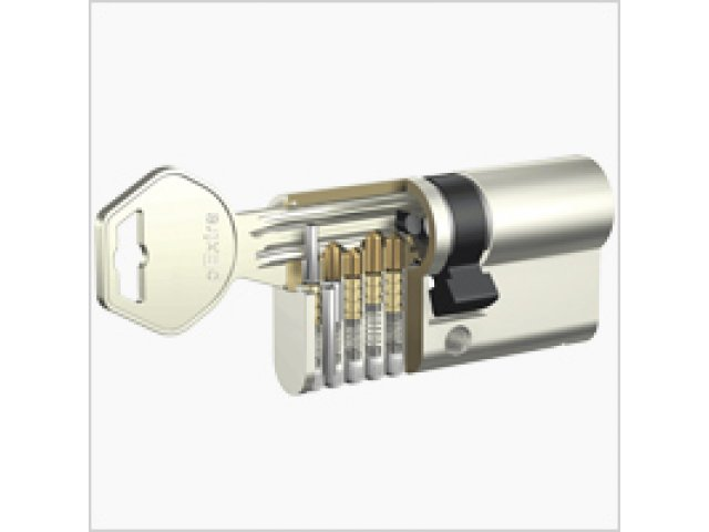 Kaba pExtra Security Cylinder