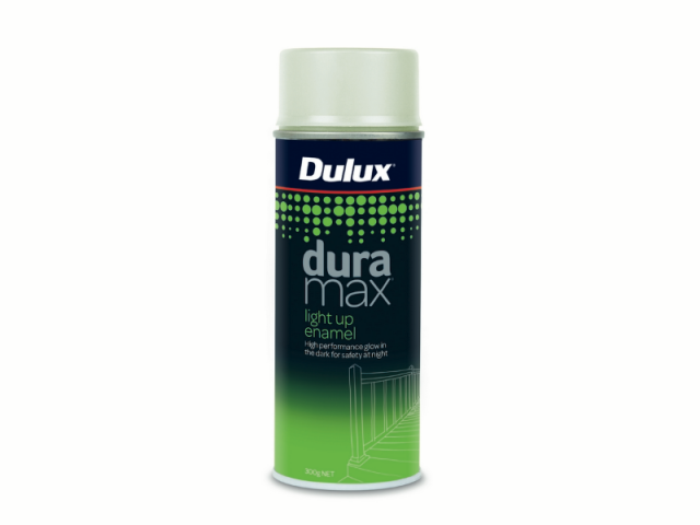 Dulux Duramax Light Up Enamel