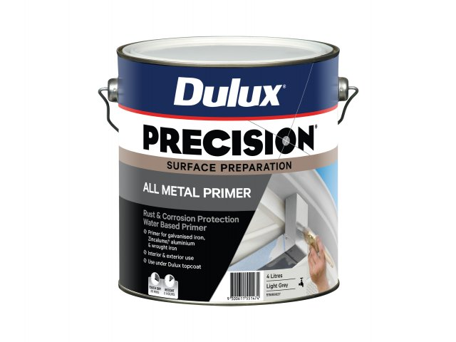Dulux Precision All Metal Primer
