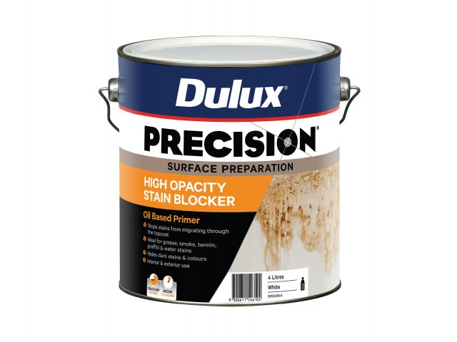 Dulux Precision High Opacity Stain Blocker