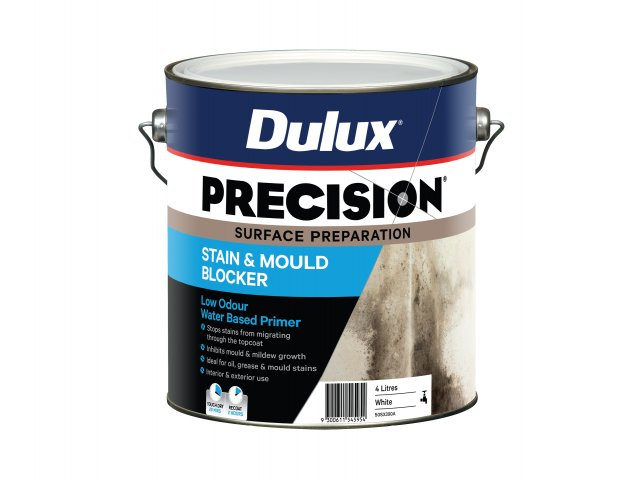Dulux Precision Stain & Mould Blocker