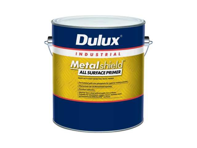 Dulux Metalshield All Surface Primer